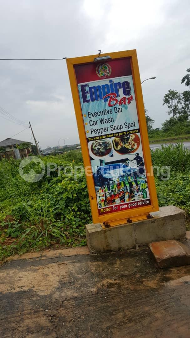 Land for rent Ijebu North East Ijebu Ogun - 11