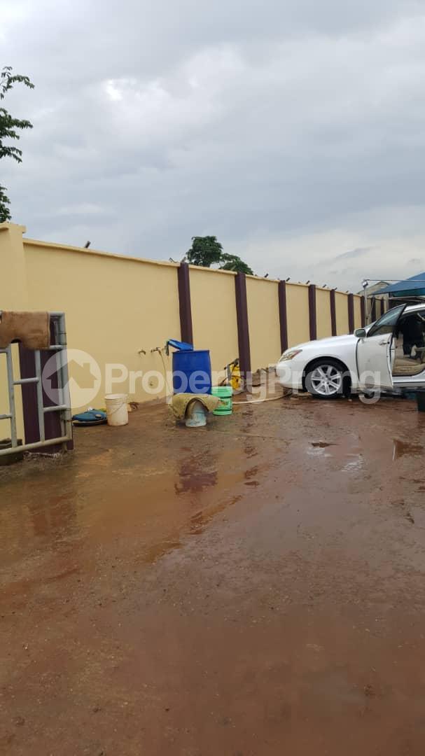 Land for rent Ijebu North East Ijebu Ogun - 5
