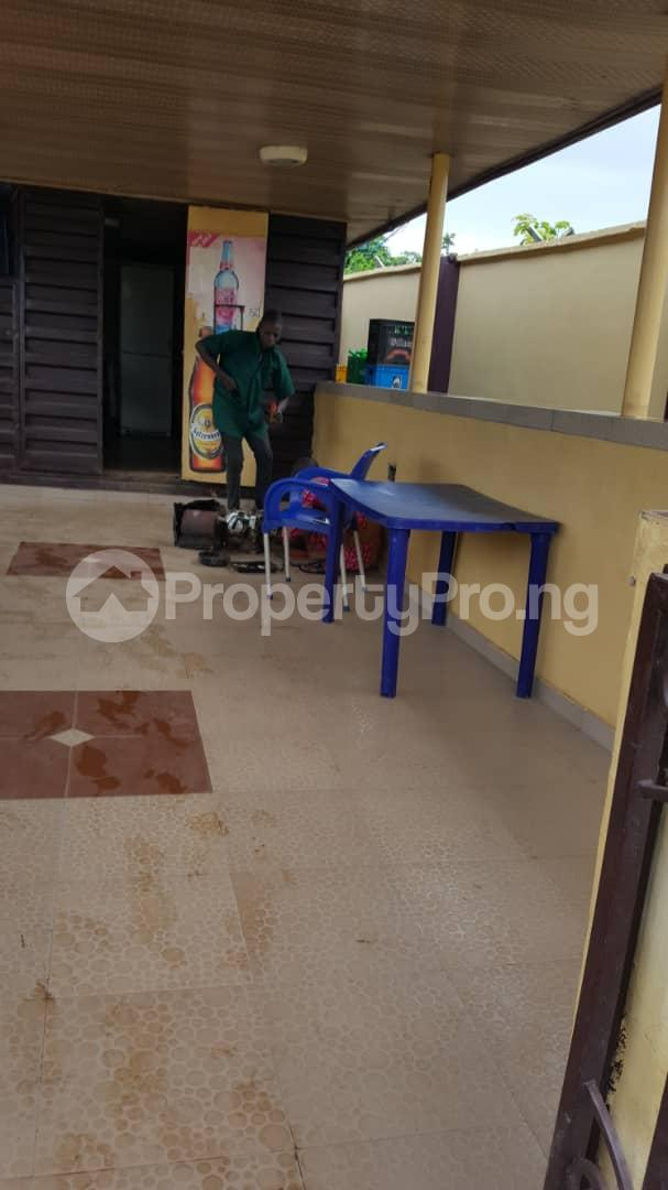 Land for rent Ijebu North East Ijebu Ogun - 1