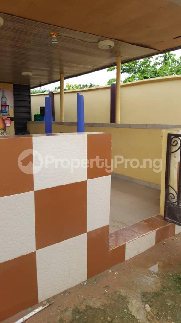 Land for rent Ijebu North East Ijebu Ogun - 2