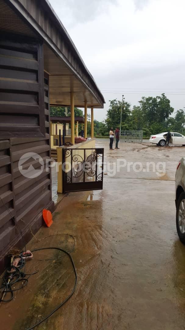 Land for rent Ijebu North East Ijebu Ogun - 4