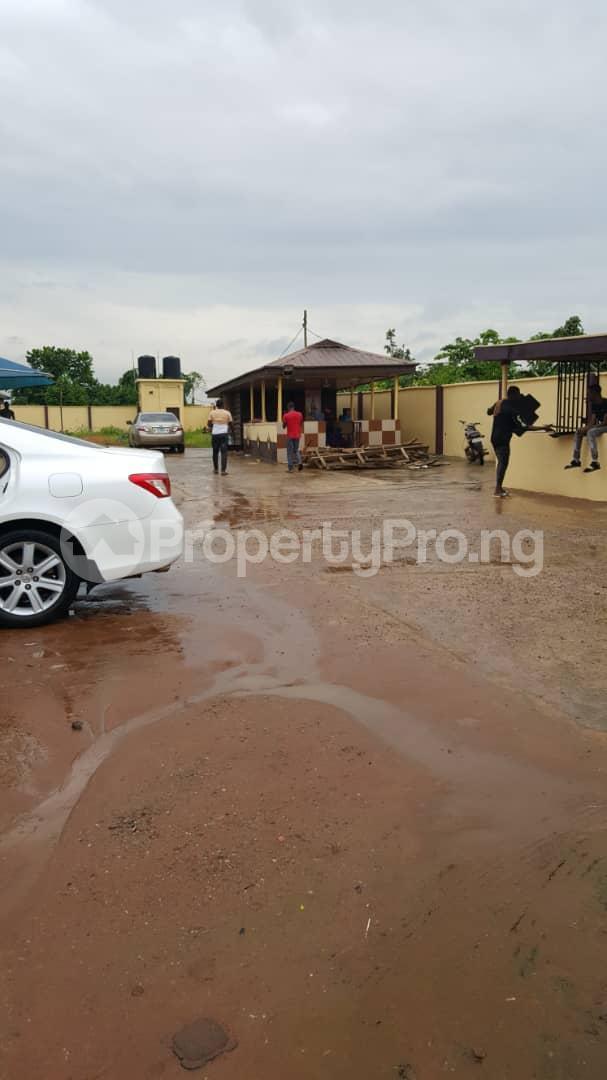 Land for rent Ijebu North East Ijebu Ogun - 8