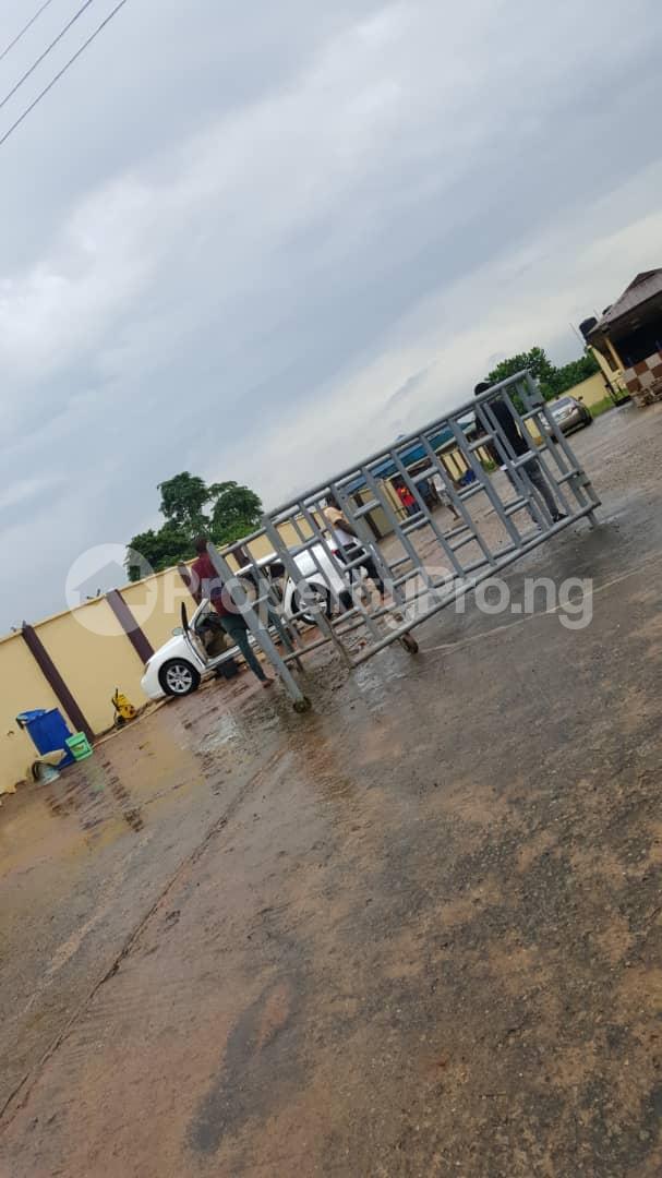 Land for rent Ijebu North East Ijebu Ogun - 7