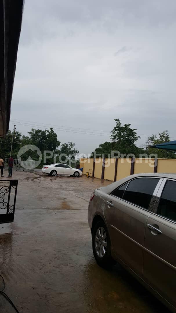 Land for rent Ijebu North East Ijebu Ogun - 3