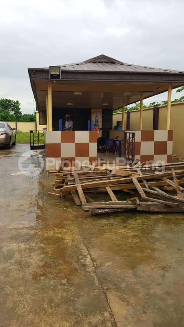 Land for rent Ijebu North East Ijebu Ogun - 10