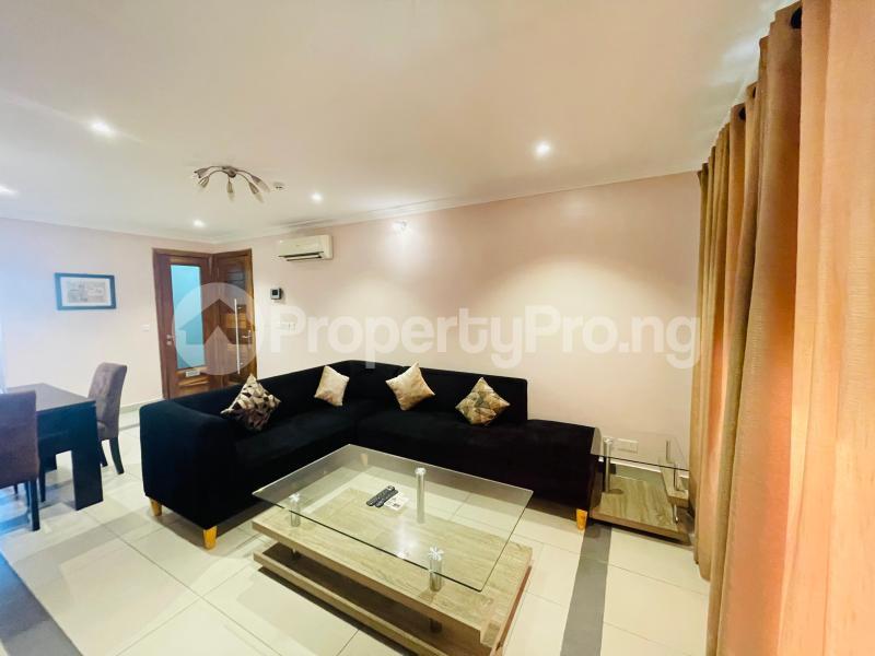 2 bedroom Flat / Apartment for shortlet Dideolu Estate  ONIRU Victoria Island Lagos - 0