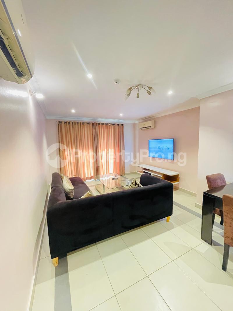 2 bedroom Flat / Apartment for shortlet Dideolu Estate  ONIRU Victoria Island Lagos - 3