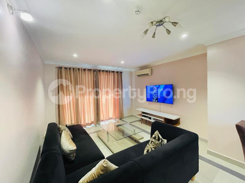2 bedroom Flat / Apartment for shortlet Dideolu Estate  ONIRU Victoria Island Lagos - 2