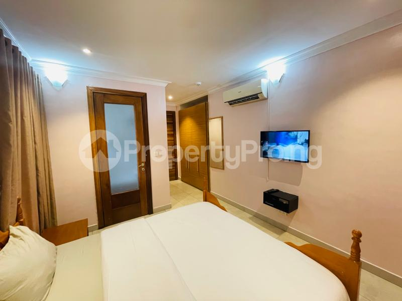 2 bedroom Flat / Apartment for shortlet Dideolu Estate  ONIRU Victoria Island Lagos - 12