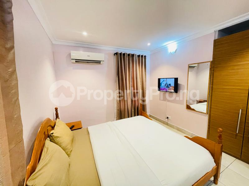 2 bedroom Flat / Apartment for shortlet Dideolu Estate  ONIRU Victoria Island Lagos - 17