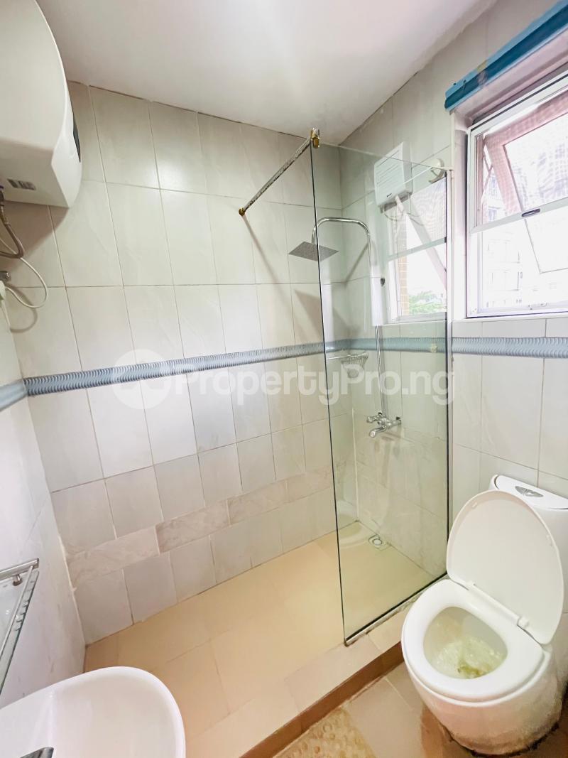 2 bedroom Flat / Apartment for shortlet Dideolu Estate  ONIRU Victoria Island Lagos - 19