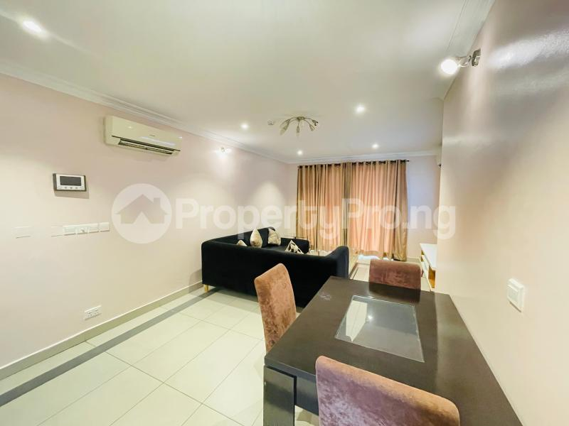 2 bedroom Flat / Apartment for shortlet Dideolu Estate  ONIRU Victoria Island Lagos - 5