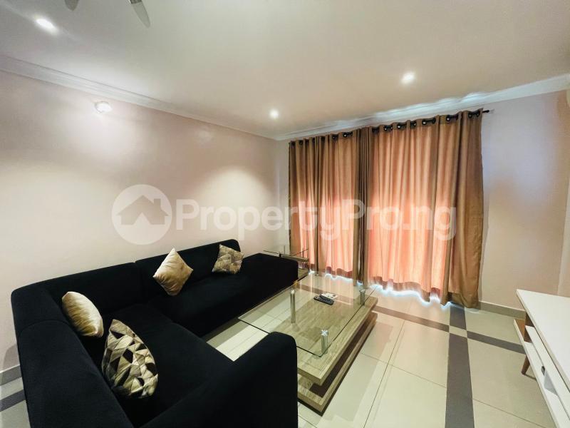 2 bedroom Flat / Apartment for shortlet Dideolu Estate  ONIRU Victoria Island Lagos - 1