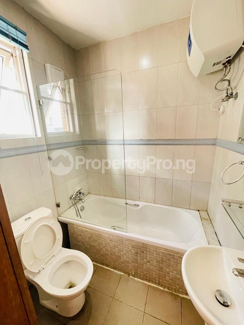 2 bedroom Flat / Apartment for shortlet Dideolu Estate  ONIRU Victoria Island Lagos - 13