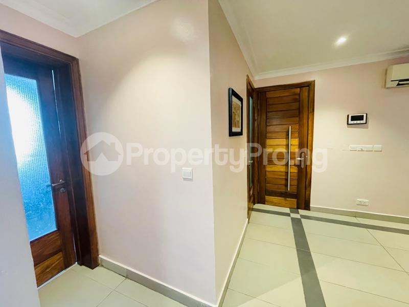 2 bedroom Flat / Apartment for shortlet Dideolu Estate  ONIRU Victoria Island Lagos - 6