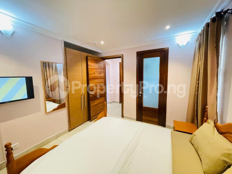 2 bedroom Flat / Apartment for shortlet Dideolu Estate  ONIRU Victoria Island Lagos - 20