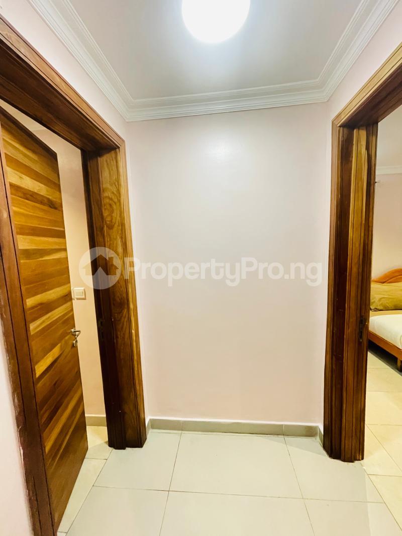 2 bedroom Flat / Apartment for shortlet Dideolu Estate  ONIRU Victoria Island Lagos - 8