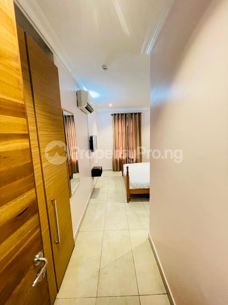 2 bedroom Flat / Apartment for shortlet Dideolu Estate  ONIRU Victoria Island Lagos - 9