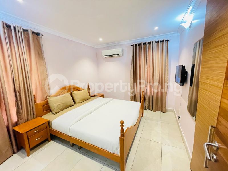 2 bedroom Flat / Apartment for shortlet Dideolu Estate  ONIRU Victoria Island Lagos - 16