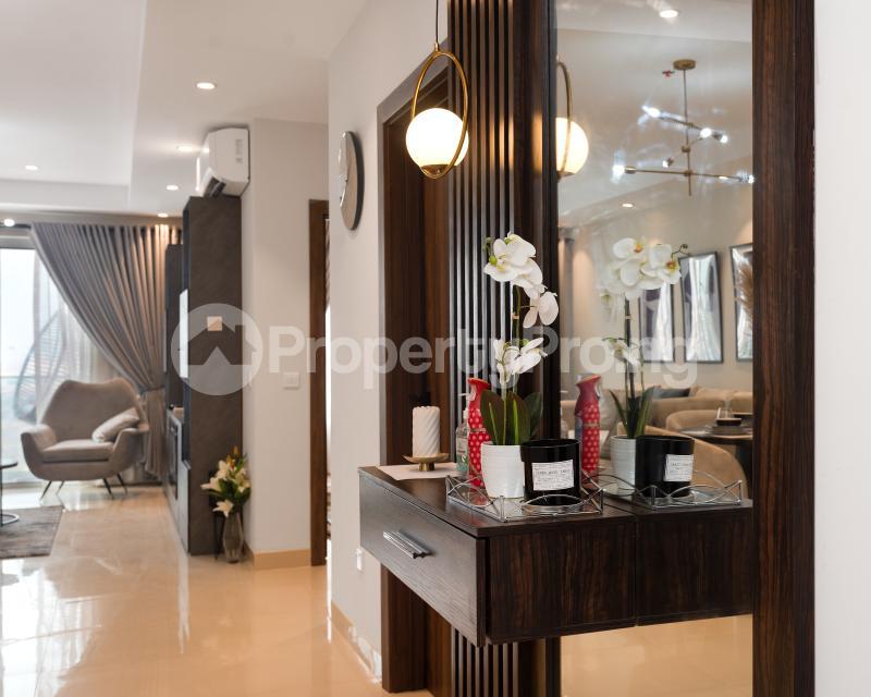 2 bedroom Blocks of Flats for shortlet Goshen Estate Road Lekki Phase 1 Lekki Lagos - 0