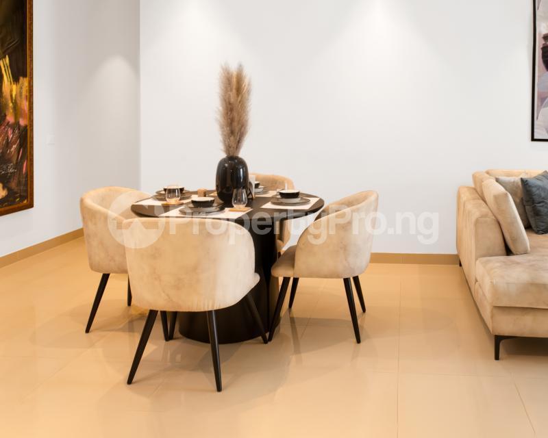2 bedroom Blocks of Flats for shortlet Goshen Estate Road Lekki Phase 1 Lekki Lagos - 5