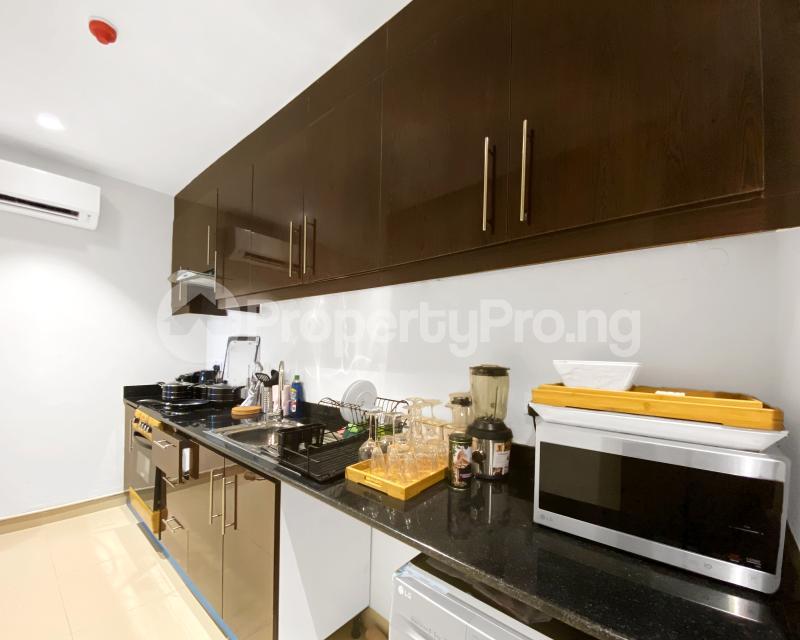 2 bedroom Blocks of Flats for shortlet Goshen Estate Road Lekki Phase 1 Lekki Lagos - 14