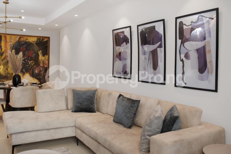 2 bedroom Blocks of Flats for shortlet Goshen Estate Road Lekki Phase 1 Lekki Lagos - 2
