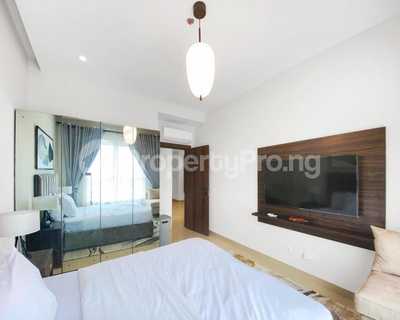 2 bedroom Blocks of Flats for shortlet Goshen Estate Road Lekki Phase 1 Lekki Lagos - 13