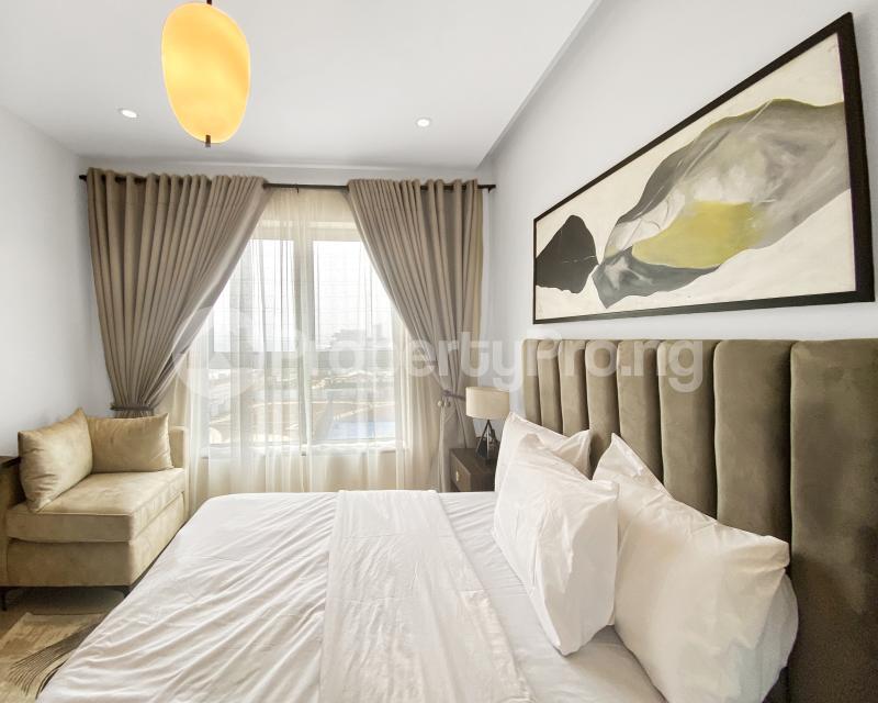 2 bedroom Blocks of Flats for shortlet Goshen Estate Road Lekki Phase 1 Lekki Lagos - 12