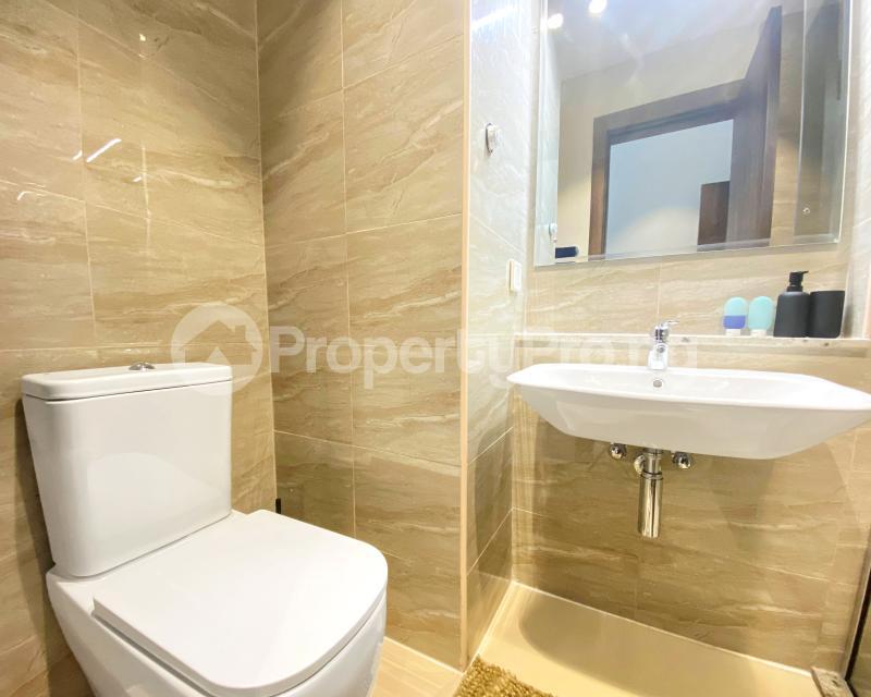 2 bedroom Blocks of Flats for shortlet Goshen Estate Road Lekki Phase 1 Lekki Lagos - 9