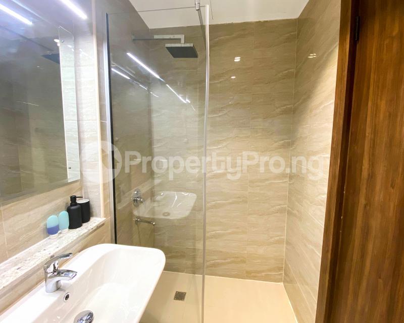 2 bedroom Blocks of Flats for shortlet Goshen Estate Road Lekki Phase 1 Lekki Lagos - 10