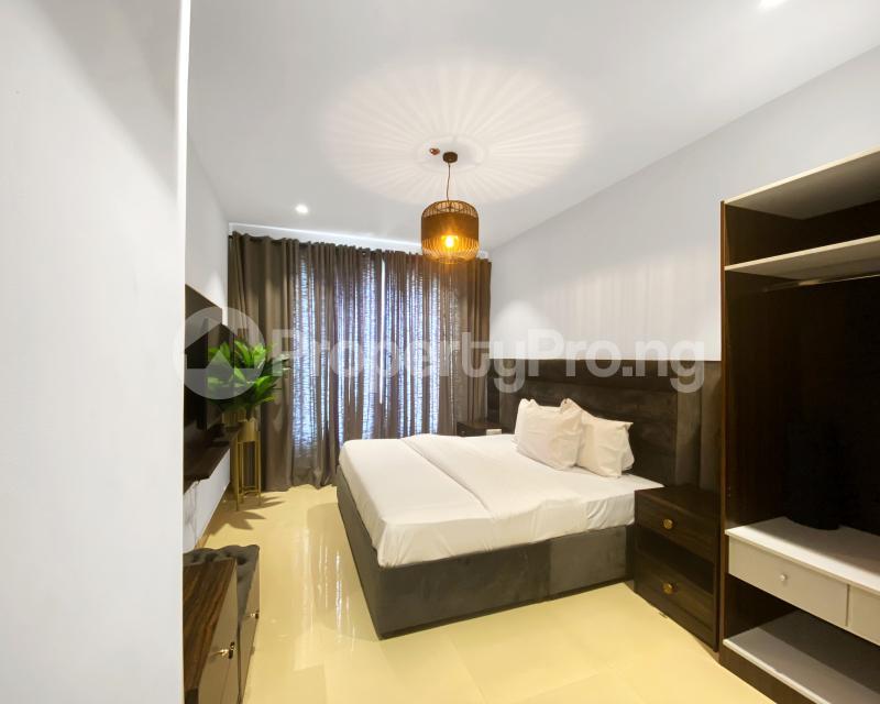 2 bedroom Blocks of Flats for shortlet Goshen Estate Road Lekki Phase 1 Lekki Lagos - 15