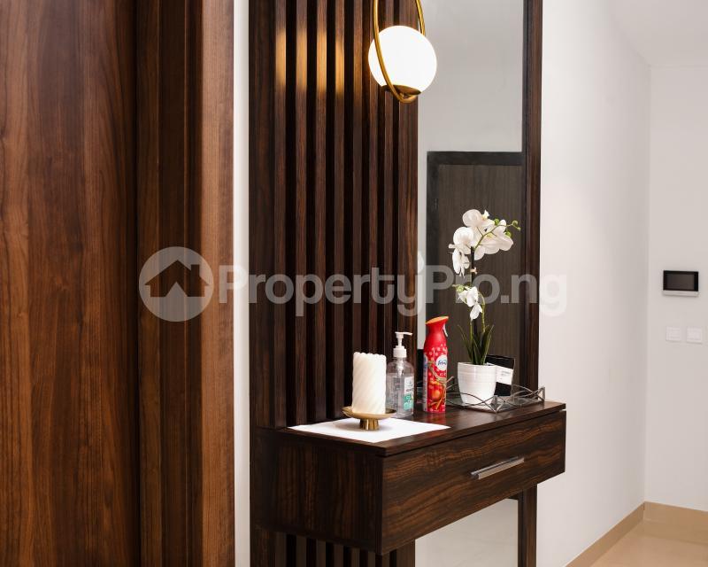 2 bedroom Blocks of Flats for shortlet Goshen Estate Road Lekki Phase 1 Lekki Lagos - 1