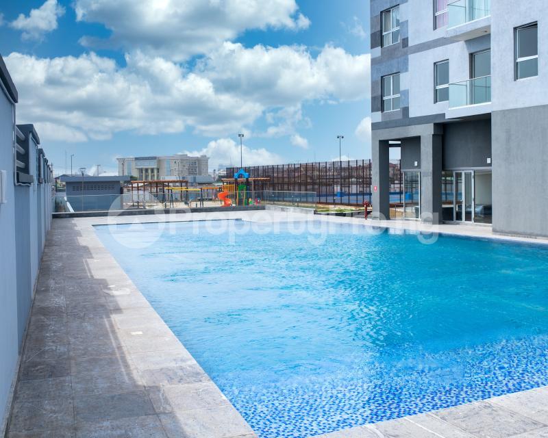 2 bedroom Blocks of Flats for shortlet Goshen Estate Road Lekki Phase 1 Lekki Lagos - 7