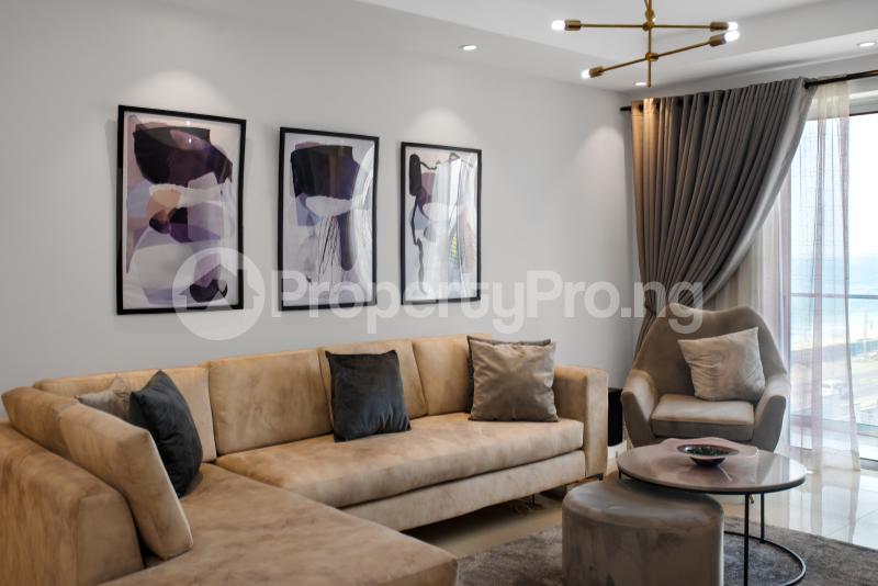 2 bedroom Blocks of Flats for shortlet Goshen Estate Road Lekki Phase 1 Lekki Lagos - 4