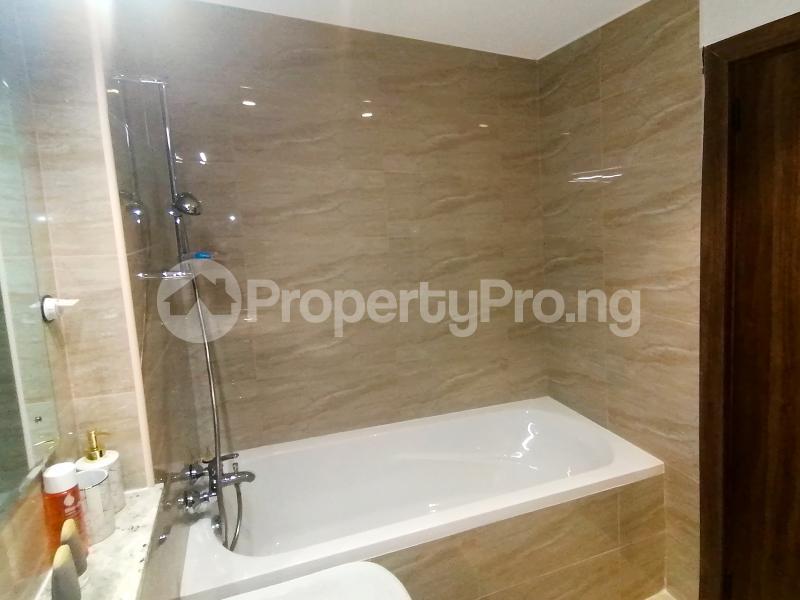 2 bedroom Blocks of Flats for shortlet Goshen Estate Road Lekki Phase 1 Lekki Lagos - 19