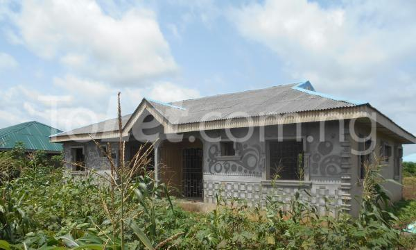 4 bedroom Detached Bungalow House for sale Oko Afo Badagry Lagos - 4