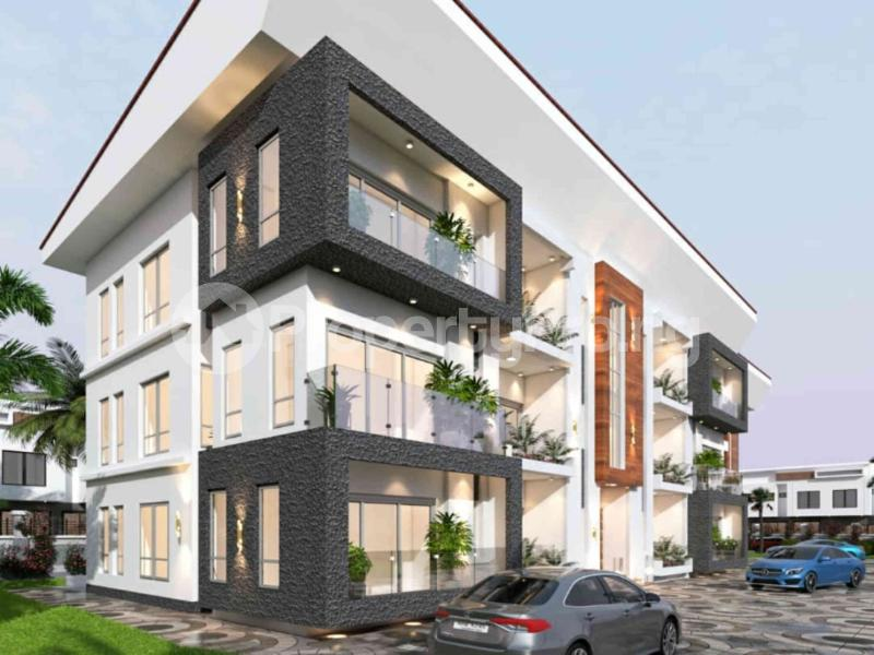 3 bedroom Shared Apartment Flat / Apartment for sale . Adelabu Surulere Lagos - 3
