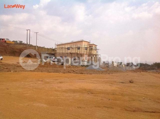 Residential Land Land for sale - Maitama Abuja - 0