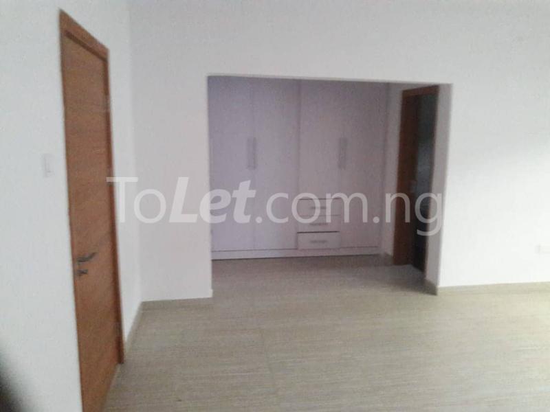 3 bedroom House for rent Located Inside Lekki Paradise Estate At Chevron Drive After Ebano Supermarket chevron Lekki Lagos - 5