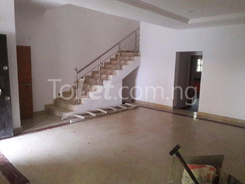 3 bedroom House for rent Located Inside Lekki Paradise Estate At Chevron Drive After Ebano Supermarket chevron Lekki Lagos - 4