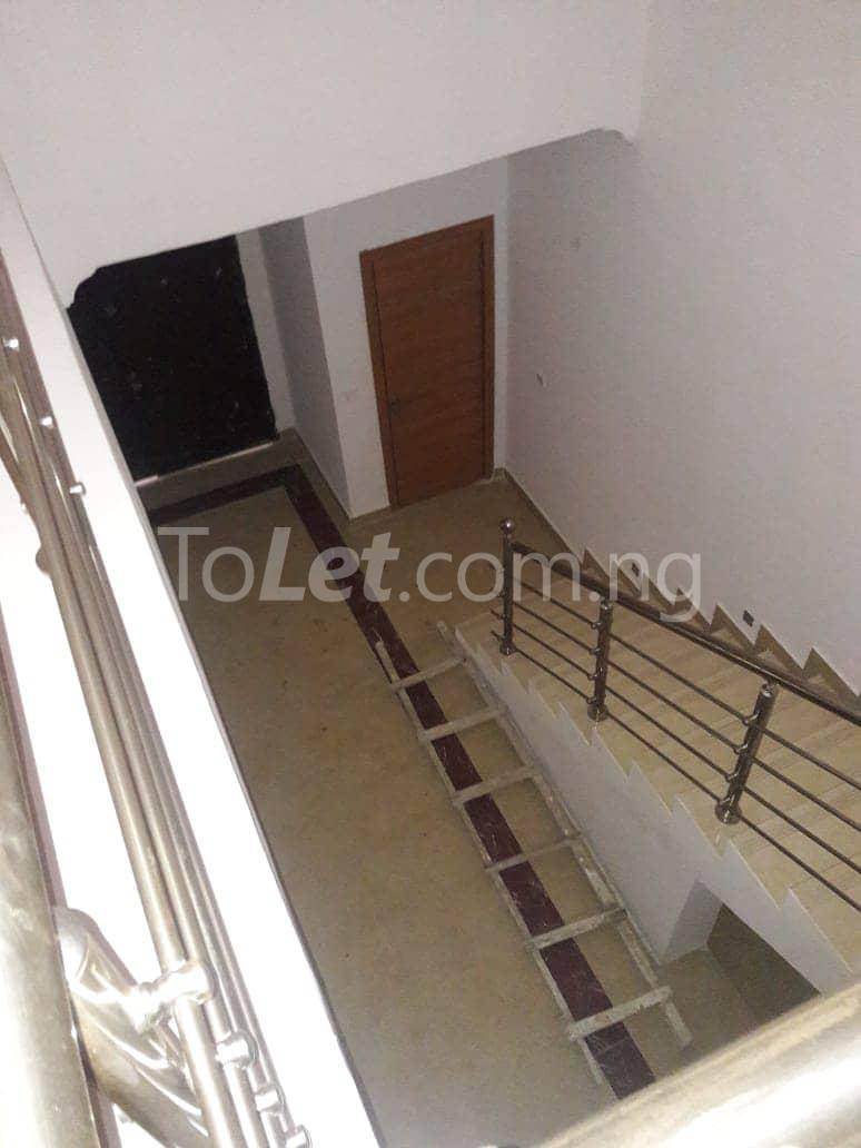 3 bedroom House for rent Located Inside Lekki Paradise Estate At Chevron Drive After Ebano Supermarket chevron Lekki Lagos - 12