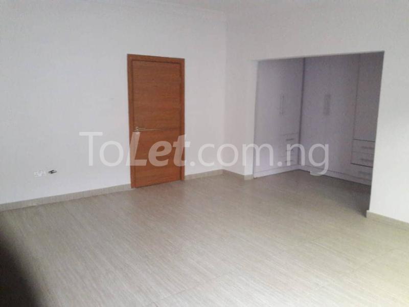 3 bedroom House for rent Located Inside Lekki Paradise Estate At Chevron Drive After Ebano Supermarket chevron Lekki Lagos - 1