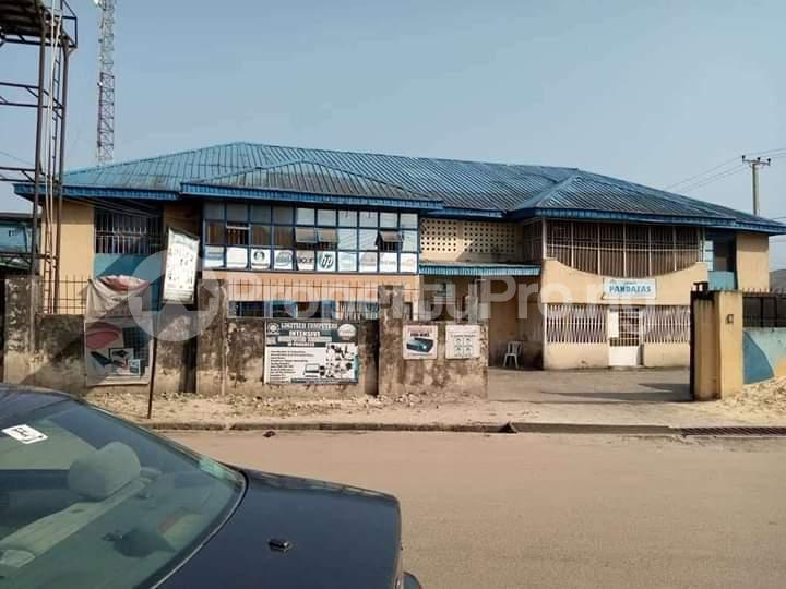 Office Space for sale Okumagba Avenue Warri Delta - 0