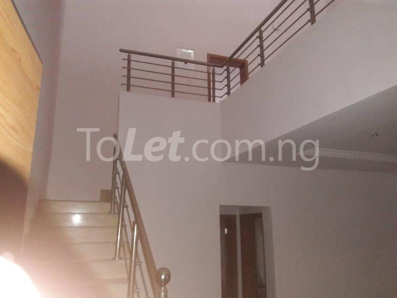 3 bedroom House for rent Located Inside Lekki Paradise Estate At Chevron Drive After Ebano Supermarket chevron Lekki Lagos - 3