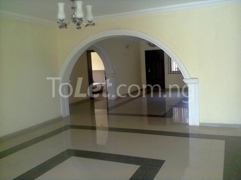 4 bedroom Flat / Apartment for shortlet Adetoro Adelaja Street Magodo GRA Phase 2 Kosofe/Ikosi Lagos - 2