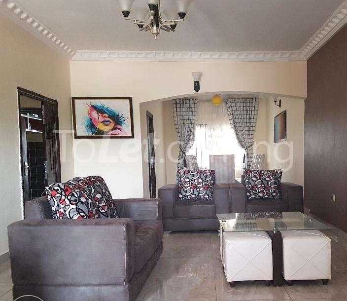 3 bedroom Flat / Apartment for shortlet Benin City, Oredo, Edo Oredo Edo - 5