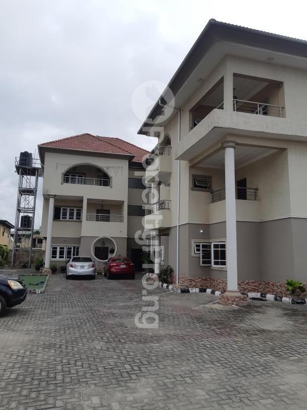 3 bedroom Blocks of Flats House for rent Off palace road ONIRU Victoria Island Lagos - 1