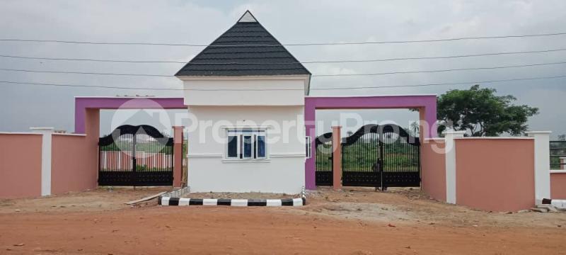 Residential Land Land for sale Eleko Bus Stop Behinde Amen Estate Ajah Lagos - 2
