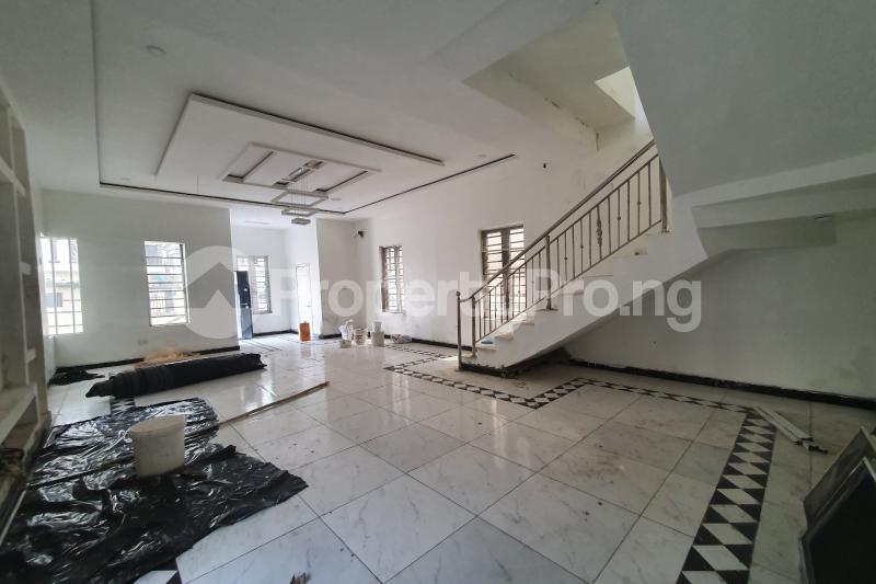 5 bedroom Detached Duplex House for sale Ajah Lagos - 5